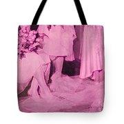 Bridal Pink By Jrr Tote Bag