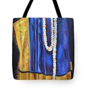 Bridal Wear Tote Bag