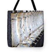 Bridge Detail Tote Bag
