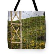 Bridge Work Tote Bag