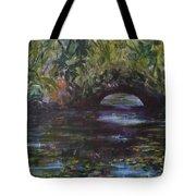 Bridgeatmckee Tote Bag
