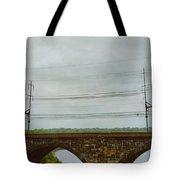 Bridges Tote Bag