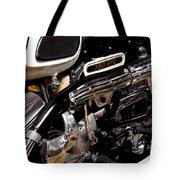 Bridgestone 1969 Tote Bag