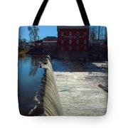 Bridgeton Mill Tote Bag