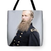 Brigadier General Charles K Graham Tote Bag