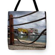 Brigdetown Tote Bag