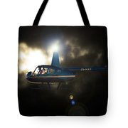 Bright 44 Tote Bag