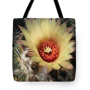 Bright And Beauty Tote Bag