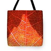 Bright And Dark Tote Bag