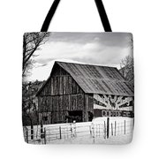 Bright And Early Tote Bag