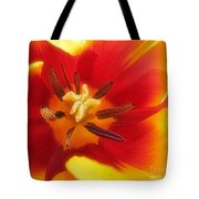 Bright And Sunny Tote Bag