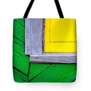 Bright Colors II Tote Bag