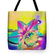 Bright Daff Tote Bag