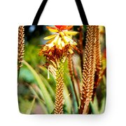 Bright Flower 1 Tote Bag