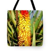 Bright Flower 2 Tote Bag