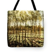 Bright Forest - Bosque Luminoso Tote Bag