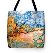 Bright Hues Tote Bag