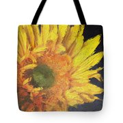 Bright Idea  Tote Bag