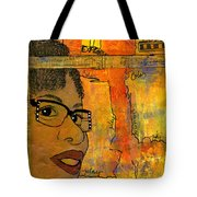 Bright Ideas Tote Bag
