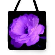 Bright Purple Perfection Tote Bag
