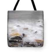 Brigtness At Sunset Tote Bag