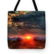 Brilliance Tote Bag by Saija  Lehtonen