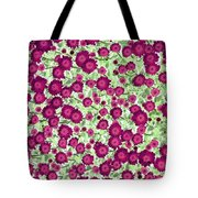 Brilliant Bunch - Photopower 1731 Tote Bag