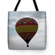 Brilliant Cloudiness Tote Bag