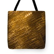 Brilliant Gold And Gems And Jewels Tote Bag