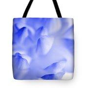 Bring Me Back To Life - Flower Petals Macro Tote Bag