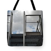 Bring Me There Tote Bag