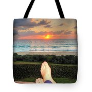 Bring On The Night Tote Bag