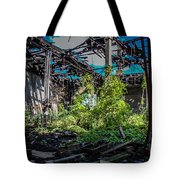 Bring The Outside In 2 Tote Bag