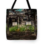 Bring The Outside In 3 Tote Bag