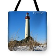 Bring Truth To Light  Tote Bag