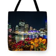 Brisbane Tote Bag