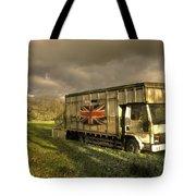 British Cargo Tote Bag