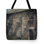 British Cottage Tote Bag
