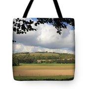 British Countryside Sussex Uk Tote Bag