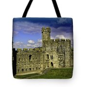 British Tradition Tote Bag