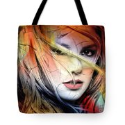 Britney-spears Tote Bag