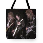 Britny Fox Tote Bag