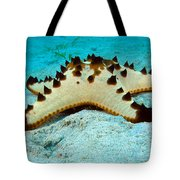 Brittle Star Fish Tote Bag