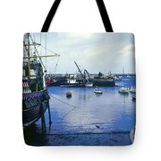 Brixham Port Tote Bag