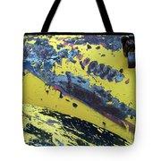 Broadside Tote Bag