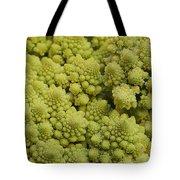 Broccoli Heirloom Tote Bag