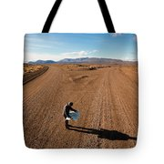 Brody Leven, Patagonia, Chile Tote Bag