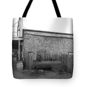Broken Donkey Tote Bag