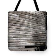 Broken Door By Diana Sainz Tote Bag
