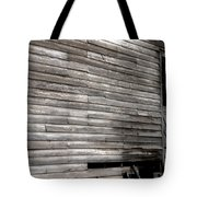 Broken Door By Diana Sainz Tote Bag